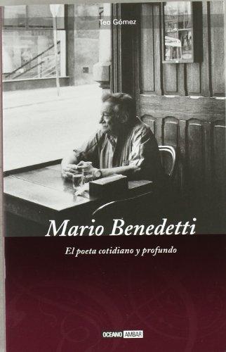 Mario Benedetti (Tiempo libre) por Teo Gómez