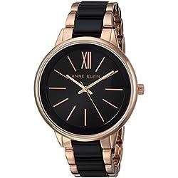 Reloj Anne Klein para Mujer AK/1412BKRG