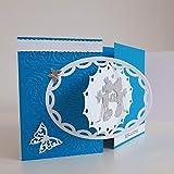 10 personalisierte Einladungskarten Einladung zum Geburtstag Kindergeburtstag Geburtstagseinladungen Einschulung Schulanfang Mäuschen Handarbeit binnbonn