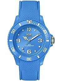 Ice-Watch - ICE sixty nine Blue - Blaue Herrenuhr mit Silikonarmband - 014234 (Medium)