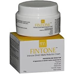Fintone Intensive Stretch Marks Reduction Cream,50g