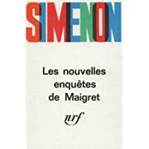 Les Nouvelles Enquêtes de Maigret (Pol Club)
