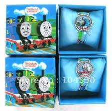 thomas-the-tank-engine-wrist-watch-with-gift-box