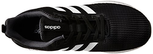 adidas Questar TND, Chaussures de Running Compétition Homme Noir (Core Black/Footwear White/Grey Five 0)
