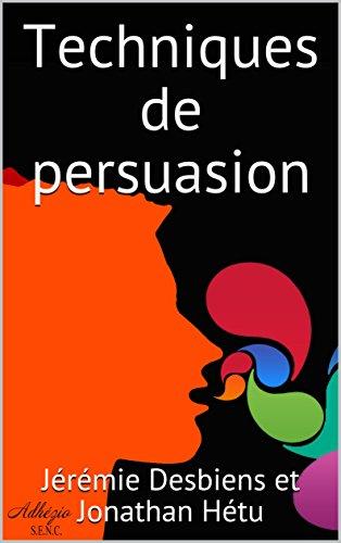 Techniques de persuasion