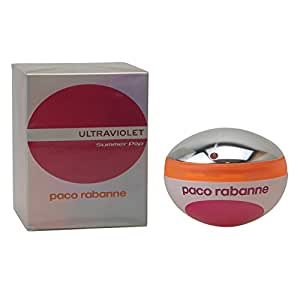 Paco Rabanne Ultraviolet Summer Pop 80ml