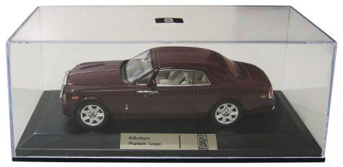 ixo-moc167p-vehicule-miniature-modele-a-lechelle-rolls-royce-phantom-coupe-2008-echelle-1-43