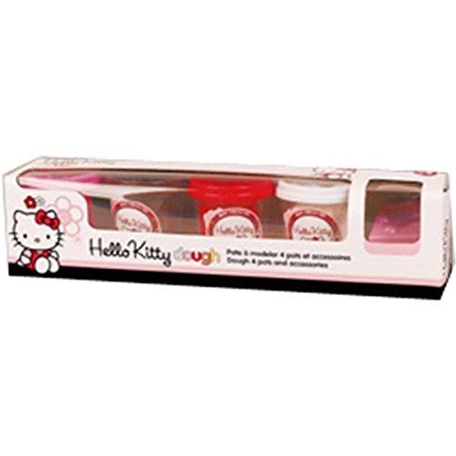 Hello Kitty–Juego de masa 4cubos