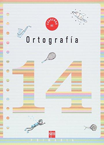 Cuaderno 14 de ortografía. 5 primaria - 9788467505740 Descarga gratuito EPUB