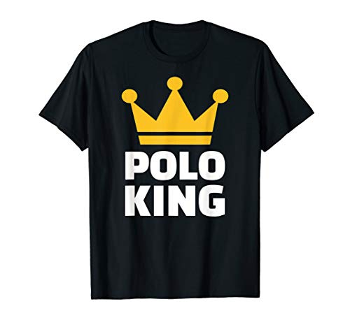 Polo König T-Shirt