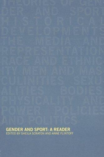 Gender and Sport: A Reader (2001-12-23)