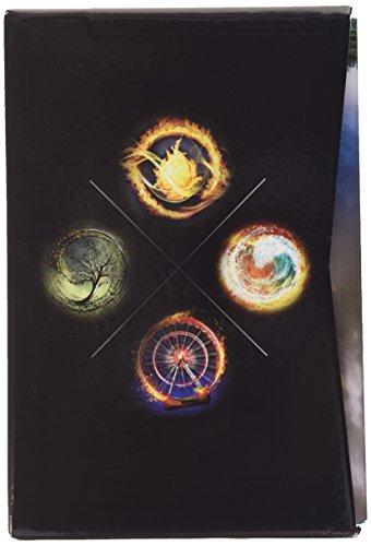 Divergent saga:...