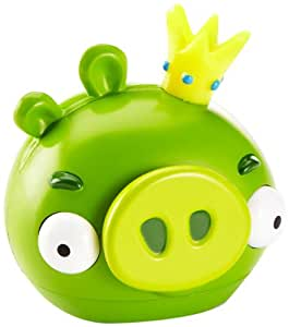 "Mattel iPad Apptivity Interaktives Digitales Spiel inklusive ""King Pig"" Spielfigur für iPad - Angry Birds"