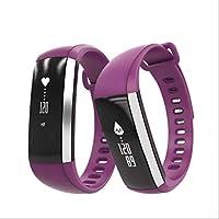 Fitness sport smartwatch Bluetooth Fitness Pulsuhr armband,Touch Screen hände frei,Aktivitäts Tracker,Herzfrequenzmessung,sport uhr Aktivitäts Armband für Samsung Xiaomi Huawei HTC Smartphones Android etc