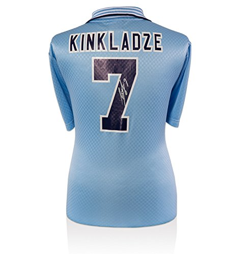 Georgi-Kinkladze-Hand-Signed-Manchester-City-Shirt-Number-7