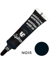Maquillage crème bodypainting professionnel, NOIR
