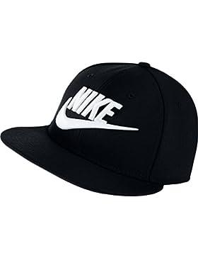 Nike Limitless True Gorra de Tenis, Hombre, Negro (Black/White), Única