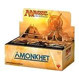 Magic the Gathering MTG-AKH-BD-DE Amonkhet Booster Display-deutsch, 36 Packs