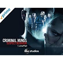 Criminal Minds: Team Red - Staffel 1