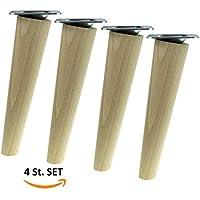 Suchergebnis Auf Amazon De Fur Mobelfusse Holz Baumarkt
