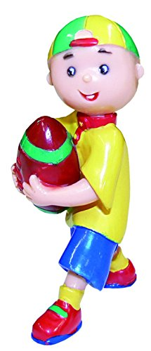 Figure Caillou Rugby