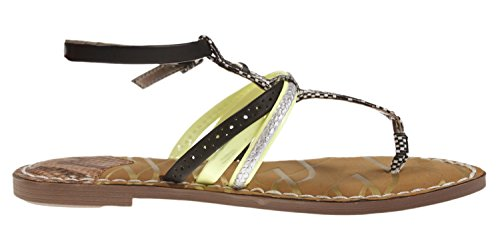 Femmes de Sam & String Libby Kylie Strappy Sandal Multicolore