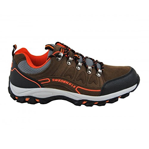 Benavente, Sneaker uomo marrone Size: 43