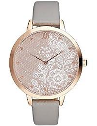 Reloj Charlotte Raffaelli para Unisex CRR006