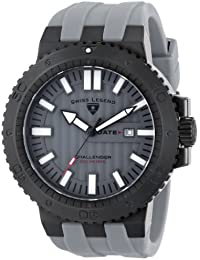 SWISS LEGEND 10126-BB-01 - Reloj para hombres