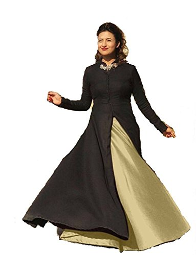 Women's Party Wear Navratri New Collection Special Sale Offer Bollywood Navy Blue...
