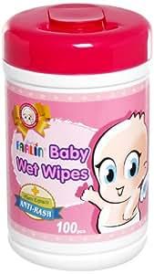 Farlin Wet Wipes Box (100 Sheets)