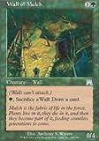 Magic: the Gathering - Wall of Mulch - O...