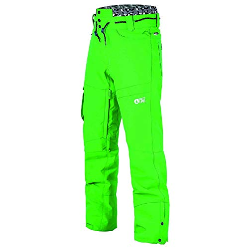 Picture Under Pant MPT089 Green Gr. XL