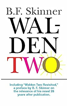 Walden Two par [Skinner, B. F.]