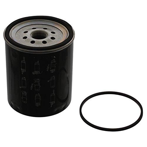 Preisvergleich Produktbild febi bilstein 40297 Kraftstofffilter / Dieselfilter mit Dichtring