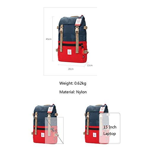 Zoom IMG-2 delamode topo designs american backpacks