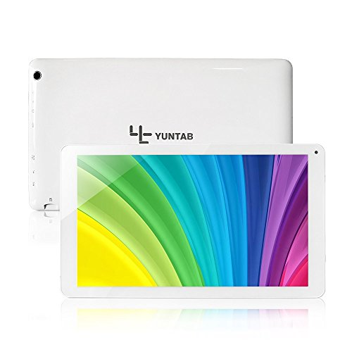 yuntab-101inch-android-tablets-google-tablet-pc-tp-hd-1024600-capacitive-screen-android-44-kitkat-qu