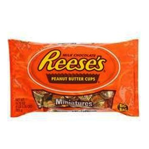 reeses-peanut-butter-cups-miniatures-260g