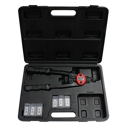 Normex 06-302 Profi-Nietmutternzange M3 - M4 - M5 - M6 - M8 - M10