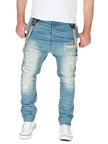 VSCT Clubwear Herren Jeans / Antifit Brad