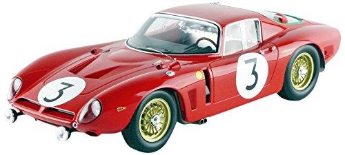 iso-grifo-a3c-no3-24h-le-mans-1965-modello-di-automobile-modello-prefabbricato-spark-118-modello-esc