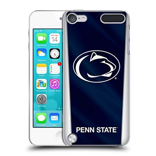 Head Case Designs Offizielle Pennsylvania State University PSU Banner Harte Rueckseiten Huelle kompatibel mit Touch 5th Gen/Touch 6th Gen State University Ipod Touch