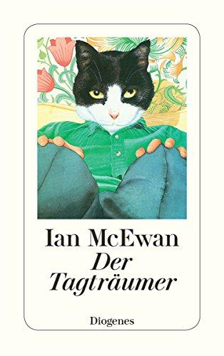 Buchseite und Rezensionen zu 'Der Tagträumer (detebe)' von Ian McEwan