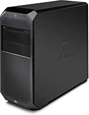 HP Z4 G4 Workstation,Intel Xeon W2123 (3.6 GHz,upto 3.9GHz, 4 cores),16GB DDR4-2666, 1TB 7200 rpm, DVD, Windows 10 Pro, 3 Yea