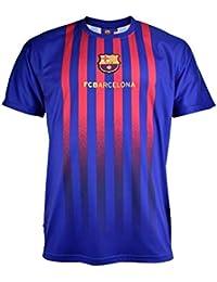 Camiseta Fan 2019 del FC. Barcelona - Producto Oficial Licenciado - Adulto  Talla XXL - cade1e1eb00