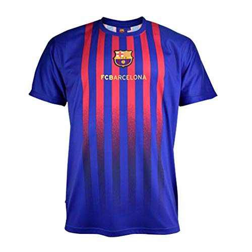 83a5fa89a7 Camiseta Fan 2019 del FC. Barcelona - Producto Oficial Licenciado - Adulto  Talla M -