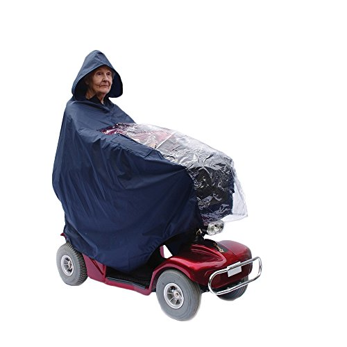 NRS Scooter Cape (Eligible for VAT Relief in The UK)