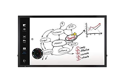 Preisvergleich Produktbild LG Electronics 75TC3D-B.AEU Interaktives Whiteboard 75 Zoll LED