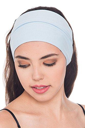 cotton-soft-unisex-headband-extra-wide-sky-blue