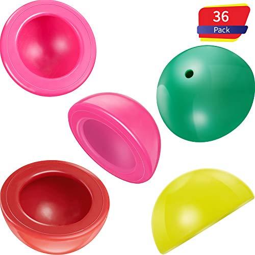 Up Popper Spielzeug Set Bunte Sport Poppers Pop Up Tropfer Spielzeug für Spiel Preise Party Gefallen und Geschenk ()